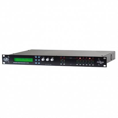 Цифровой процессор DAS AUDIO DSP-2060A