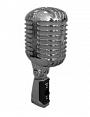 Вокальный микрофон VOLTA VINTAGE SILVER