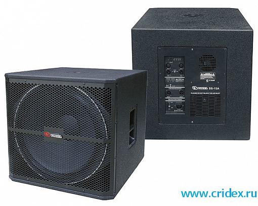 Низкочастотная акустическая система VOLTA SS-15