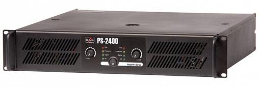 Усилитель мощности DAS AUDIO PS-2400