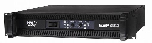 Усилитель KV2 AUDIO ESP 2000