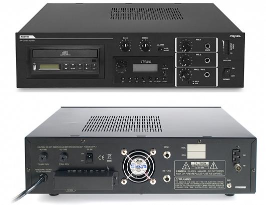 Трансляционный моноблок PROEL ACDT90