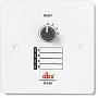 Селектор программ DBX ZC-3
