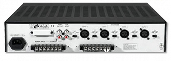 Усилитель мощности PROEL AMP30XL