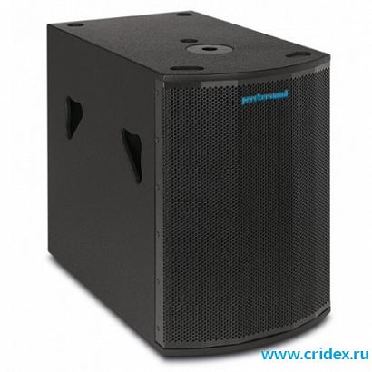 Активная акустическая системаPEECKER SOUND 40SW18/A