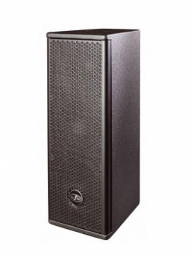 Активная акустическая система DAS AUDIO ARTEC-526A