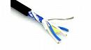 Микрофонный кабель Canare L-4E6AT BLK