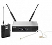 Радиосистема SHURE QLXD14E/153T K51 606 - 670 MHz