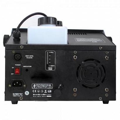 Генератор дыма ROSS Storm Ice 500 DMX