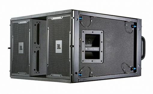 Элемент линейного массива JBL VT4889-1