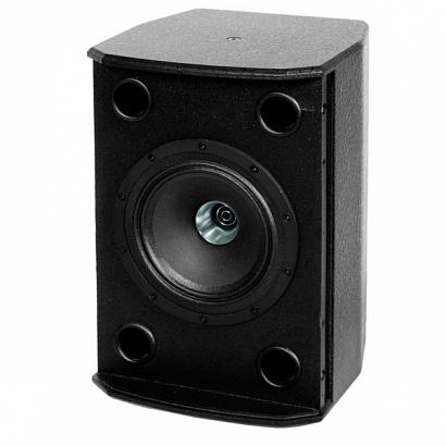 Активная акустическая система Tannoy VXP 6 черная
