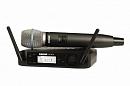 Вокальная радиосистема SHURE GLXD24E/B87A Z2 2.4 GHz