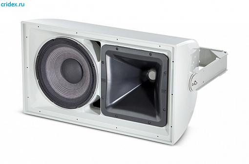 Акустическая система всепогодная JBL AW295-BK