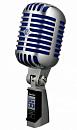 Динамический микрофон SHURE Super 55 Deluxe
