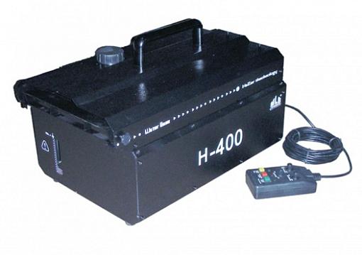 Генератор тумана MLB H-400