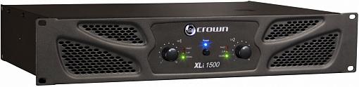 Усилитель мощности CROWN XLi1500