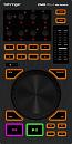 DJ MIDI контроллер BEHRINGER CMD PL-1