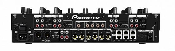 Микшерный пульт PIONEER DJM-2000Nexus