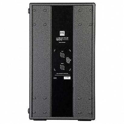 Активный сабвуфер HK Audio L Sub 1200 A