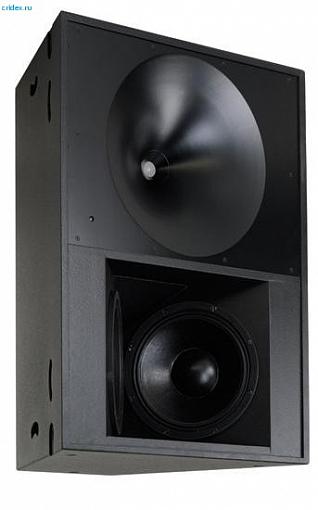 Акустическая система Tannoy VQ 60 черная
