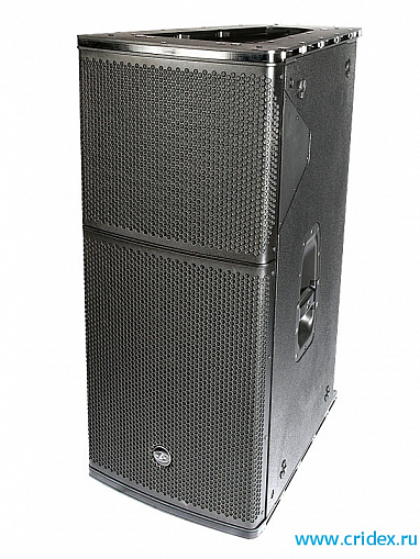 Элемент линейного массива DAS AUDIO CONVERT-15A