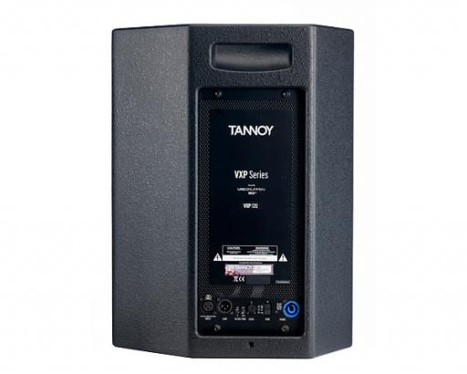 Активная акустическая система Tannoy VXP 15HP черная