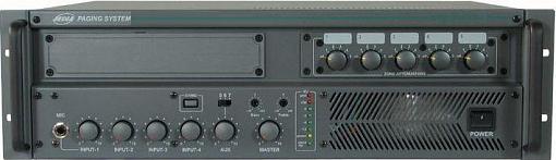 Трансляционный усилитель мощности JEDIA JPS-3600