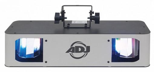 Cветодиодный дискотечный прибор American DJ Double Phase LED