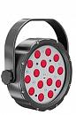 Прожектор DTS TITAN SOLO FULL COLOR • SPOT • INDOOR IP20