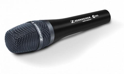 Вокальный микрофон SENNHEISER E 965