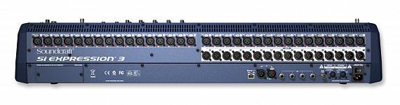 Цифровой микшер SOUNDCRAFT Si Expression 3