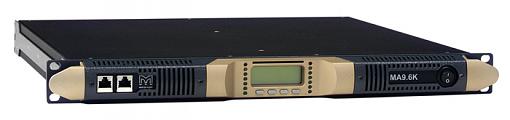 Усилитель мощности MARTIN AUDIO MA9.6K