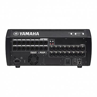 Цифровой микшерный пульт YAMAHA TF1