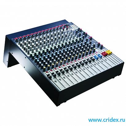 Микшерная консоль SOUNDCRAFT GB2R-12