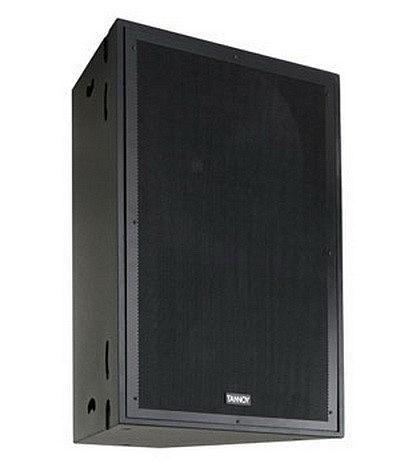 Активная акустическая система Tannoy VQ Net 100 черная