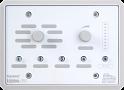 Настенный контроллер BSS BLU-8-V2-WHT