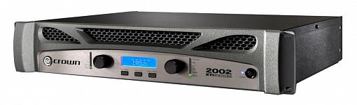 Усилитель мощности CROWN XTi2002