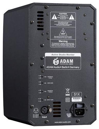 Студийный монитор ADAM S1X