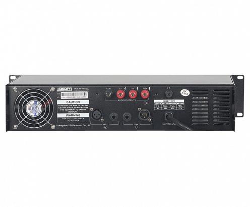 Усилитель мощности DSPPA MP-2000