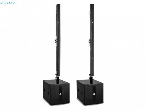 Активный звуковой комплект K-ARRAY KR402 W