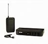 Радиосистема SHURE BLX14E/W85 K3E 606-638 MHz