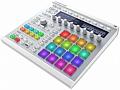 USB/MIDI контроллер Native Instruments Maschine Mk2 Wht