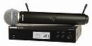 Радиосистема SHURE BLX24RE/B58 K3E 606-638 MHz