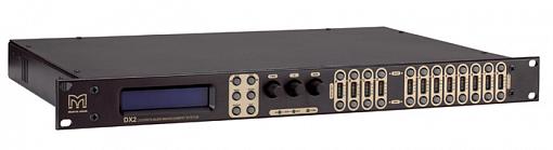 Процессор управления MARTIN AUDIO DX2