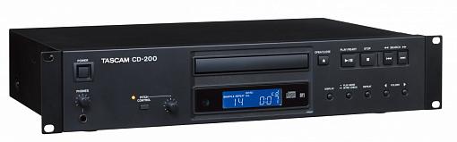 CD-плеер TASCAM CD-200BT