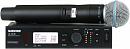 Радиосистема SHURE ULXD24E/BETA58 K51 606 - 670 MHz