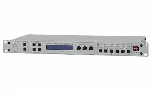 Процессор X-TREME XTDP26