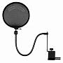 Фильтр для студийных микрофонов SHURE PS6 POP