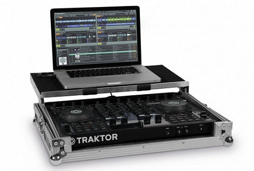 Транспортировочный кейс Native Instruments Traktor Kontrol S4 Flightcase