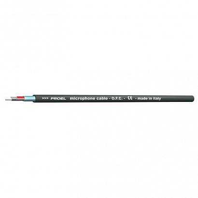 Микрофонный кабель PROEL HPC201BL